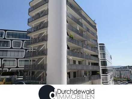 Moderne 3-Zi.-Eigentumswohnung mit Balkon inkl. 2 TG-Stellplätze