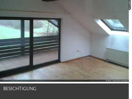 stilvolle Wohnung 3 ZKB mit Loggia in super Lage in Bechhofen/Westpfalz