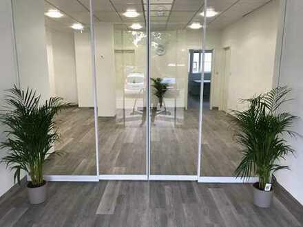 Es sind wieder Büroflächen im begehrten Gemeinschaftsbüro Wörth/Rhein frei