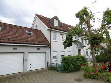 3-Zi. EG-Wohnung in Randlage (ca. 73 m² Wohn-/Nutzfläche) inkl. Garage und Parkplatz zu verkaufen!