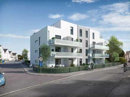 Moderne Neubau-3 Zi.-Eigentumswohnung in guter Wohnlage von Schwaigern