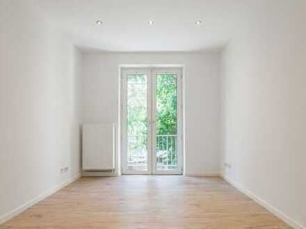 Schöne, sanierte 2 Zimmer-Wohnung in Neustadt; B-Termin am Donnerstag, 19.04.18 um 17:30 Uhr