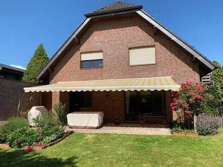Wohlfühl-Wohnung, sehr helle, schöne und moderne Wohnung, mit idealer Aufteilung, Garten und Terasse