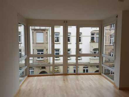 Heidelberg Neuenheim, sehr schöne Wohnung mit Balkon