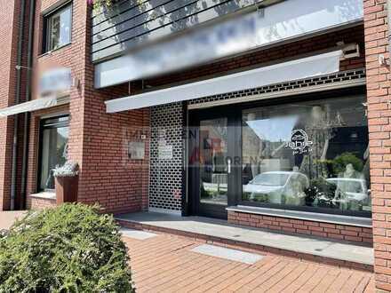 LORENZ-Angebot in Dorsten: Interessant für Praxis o. Büro. Geschäftsfläche ca. 100 m² plus 53 m².
