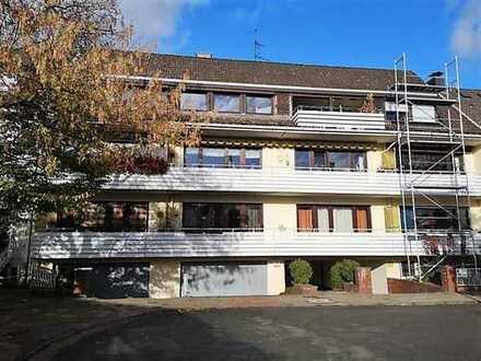Attraktive 5 Zimmer-Eigentumswohnung mit Terrassenbalkon in gesuchter Wohnlage von Oslebshausen!