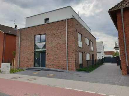 Hochwertiger Neubau in Münster St. Mauritz