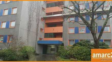 Tolle Wohnung in Split-Level-Bauweise!