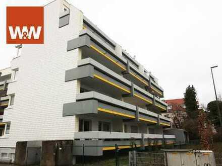 Schicke Eigentumswohnung in Homburg zu verkaufen