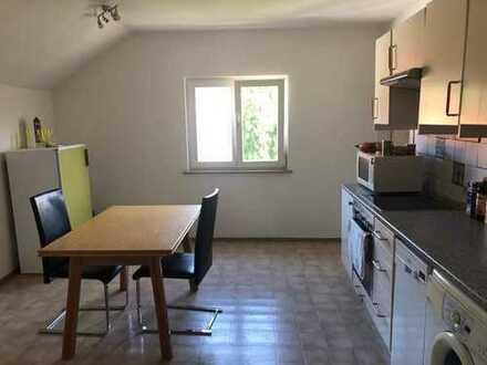 Schöne zwei Zimmer Wohnung Lindenberg im Allgäu