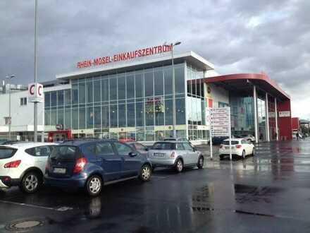 Einzelhandel/Gastro 2. OG Rhein-Mosel-Einkaufszentrum, Gewerbepark Mülheim-Kärlich, zu vermieten
