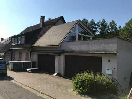 Werde ein Teil meines Projektes! 5-Zimmer-Maisonette-Wohnung mit Balkon und Einbauküche in Birkenau