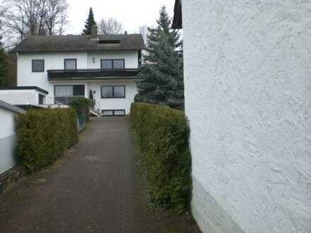 Wohnen im Grünen in Aschaffenburg