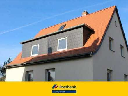 Teilsaniertes Einfamilienhaus in TOP-Lage zur individuellen Gestaltung