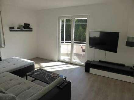 Modernisiert, neuwertig und sehr hell in bevorzugter, ruhiger Wohnlage von Bad-Cannstatt