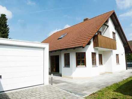 *** Freistehendes Haus im Münchner Norden ***