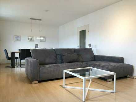Hochwertige 3Zi. Wohnung mit EBK und Stellplatz in Enzberg