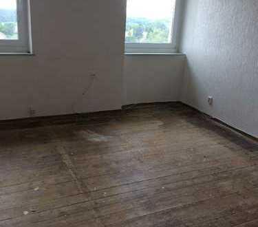 2 Zimmer Wohnung - einziehen nach dem Weihnachtsstress