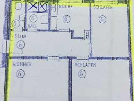 Attraktive, sanierte 3-Zimmer-Wohnung zum Kauf in Wernau (Neckar)