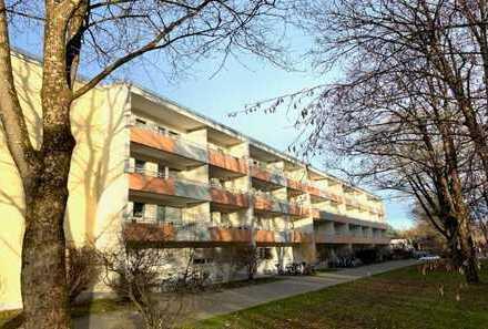 Saniertes und bezugsfreies Apartment im beliebten Cosimapark!