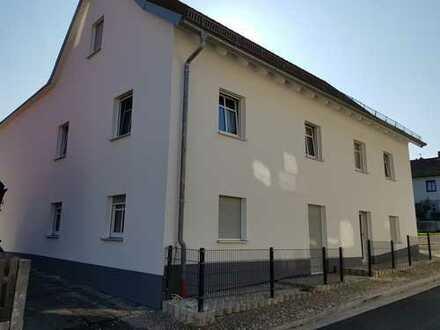 Neu saniertes Zweifamilienhaus in der Altstadt von Neuburg /Donau