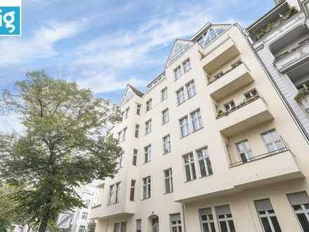 LOHNENDE INVESTITION! VERMIETETE 4 Zi-Wohnung- PROVISIONSFREI