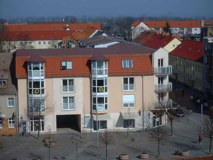 Dreizimmer - Wohnung im Stadtzentrum