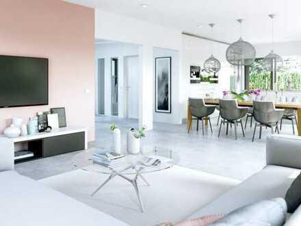 Exklusive KFW55 Wohnungen in Oldenburg