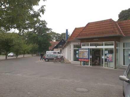 Einzelhandelsfläche in Premnitz zu vermieten