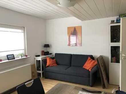Schöne helle 2-Zimmerwohnung in super Lage in Zollstock