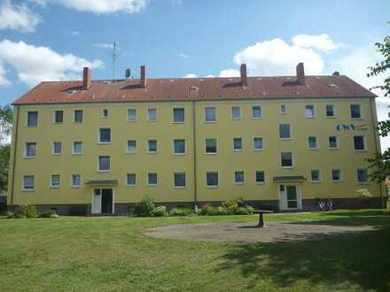 Groß Behnitz - 3-Zimmer Wohnung mit Balkon im Grünen