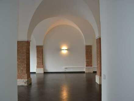 Repräsentative Büro-/Gewerbefläche im Areal der Alten Saline in Bad Reichenhall