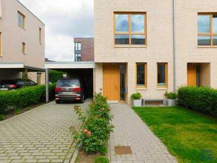 Willkommen zu Hause - Kiel-Ravensberg