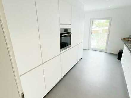 Exklusive 5 Zimmer Wohnung direkt am Waldrand in Sinzing