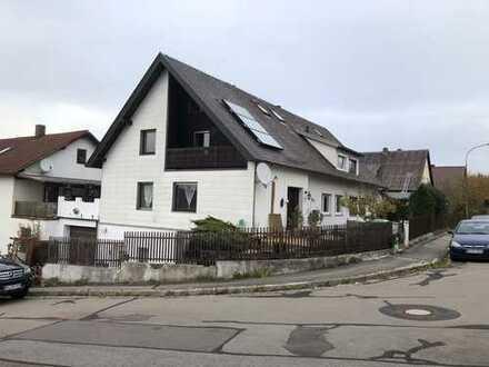 Schönes Haus mit 10 - Zimmern in Bodenwöhr