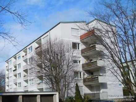 Rgbg-West: Ihre 3-Zimmer-Wohnung!