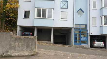 Moderne Büroräume mit Stellplatz in Citynähe
