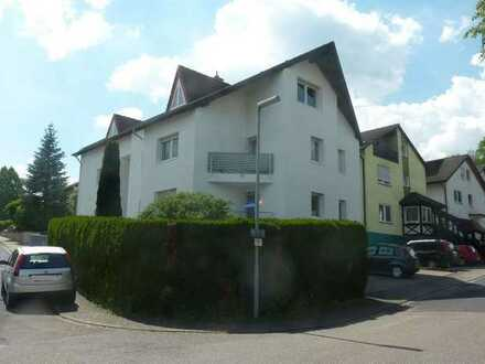 Helle 1-Zimmer-Wohnung in Pfinztal-Söllingen