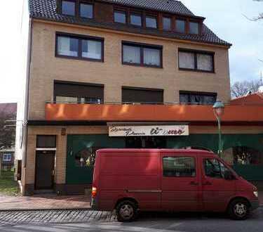 Knuffiges Apartment in guter Lage von Bremerhaven