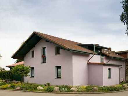 Großzügiges idyllisches Einfamilienhaus in sehr ruhiger Lage in 18246 Friedrichshof