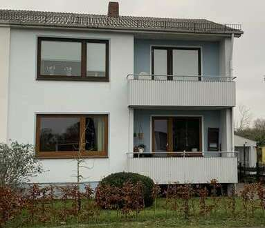 3 Zimmerwohnung mit Balkon und Gartenanteil sucht neuen Eigentümer