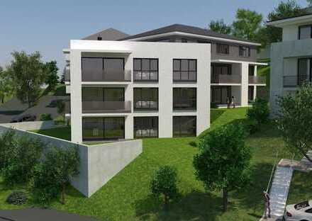hochwertige 3,5-Zimmer Wohnung in gehobener Wohnlage