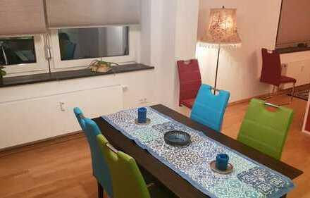 Aasee-Lage: EG-Wohnung mit 3 Zimmern inkl. Einbauküche bei Bismarckallee
