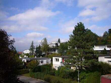 Ruhig gelegene 2-Zimmer-Wohnung in Reutlingen an der Achalm