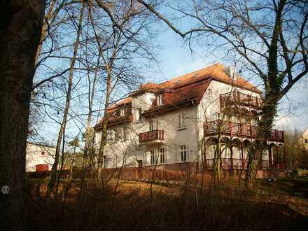 Vor den Toren Berlins - geräumige Wohnung mit Balkon als Anlageobjekt. 3-Zimmer-Wohnung in Falkensee