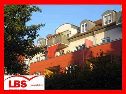 """""""EIGENTUM NACH IHREM GESCHMACK?!"""" 2-Zimmer ETW mit Balkon und Tiefgaragenstellplatz in Amberg-West"""