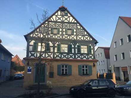 Wohn-/Geschäftshaus in Hirschaid