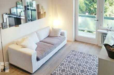 *Chic, komplett neu und All Inclusive: Top Business- Appartement im Münchner Südwesten*