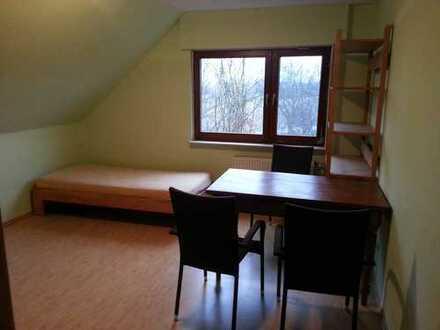WG Zimmer 300€ - All inklusive auf Pferdehof - 6km bis Schloss - Hof der Mitte Münster