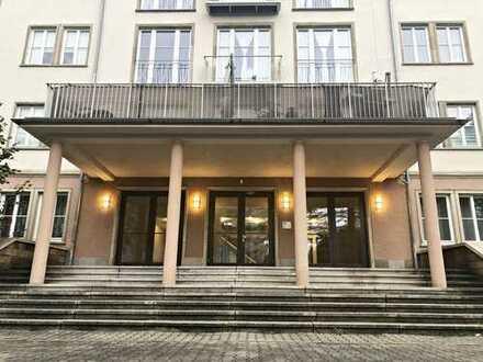 Toplage ! 2-Zimmer Wohnung in Innenstadtlage